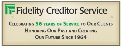 Fidelity Creditor Service
